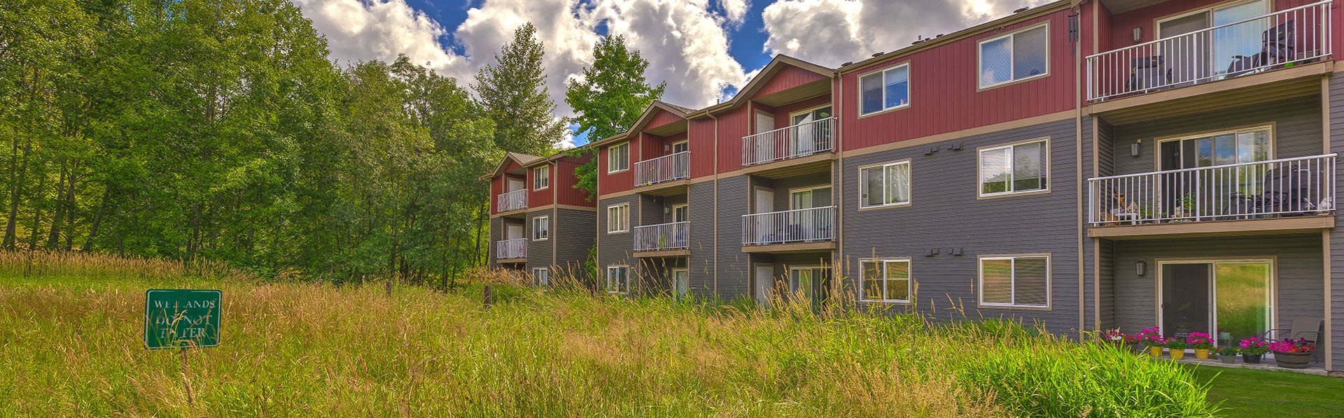 The Timbers by Vintage Apartment Homes in Arlington, WA 98223